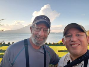 Birding and Photography in Guatemala