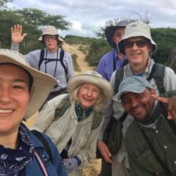 Birding in Guajira Peninsula