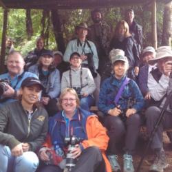 Birding in Guajira Peninsula with Holbrook Travels