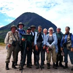 Birding in Inirida Amazon Colombia