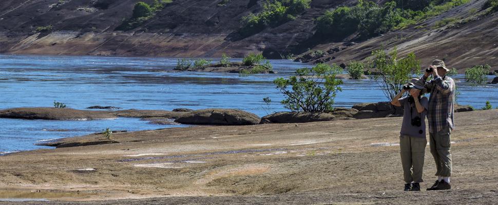 Cerros de Mavecure - Inirida - Amazon Jungle