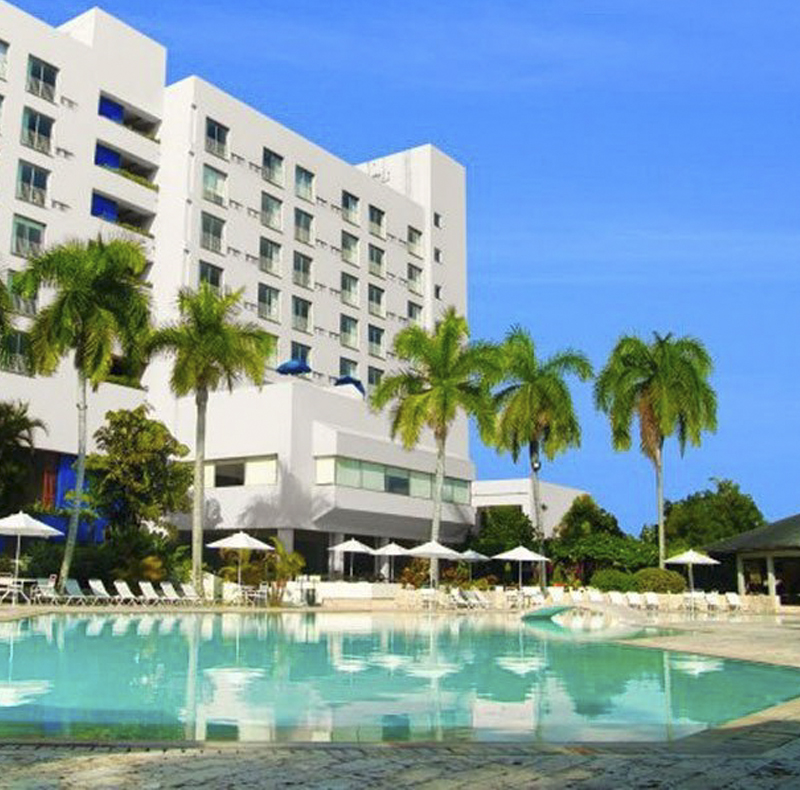 Hotel Estelar Ibague