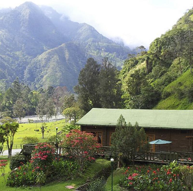 Hotel Iguaima Campestre