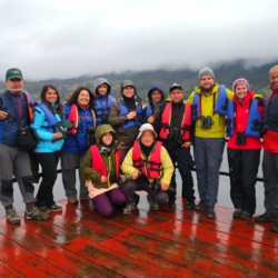 Southern Colombia FAM Trip