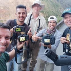 Southren Colombia Exploration
