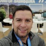 Luis Urueña Colombia Birdwatch Chief Comercial Officer