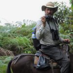 Mark Tasker - Birding Tour