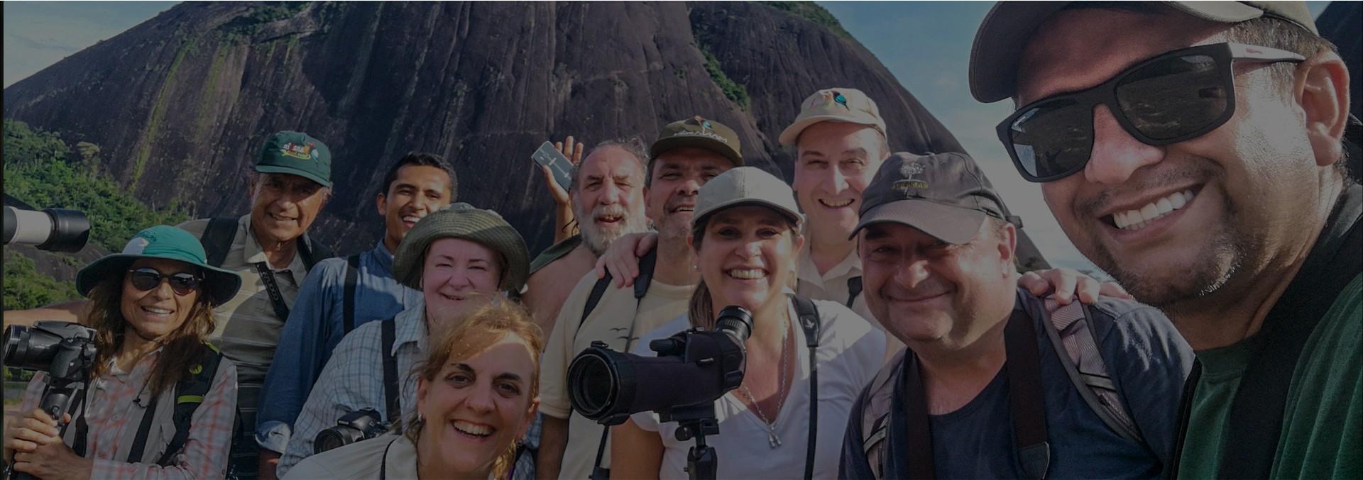Banner Clients Manakin Nature Tours