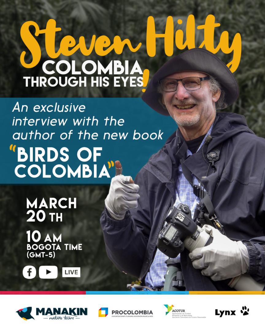 Steven Hilty